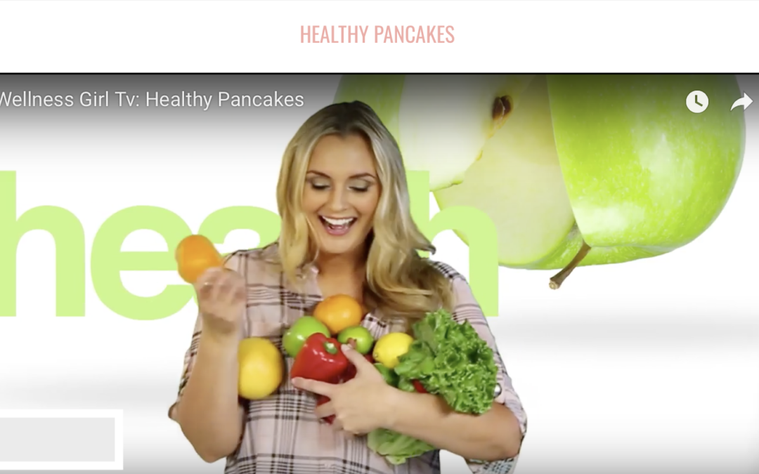 VIDEO: HAPPY PANCAKE TUESDAY!