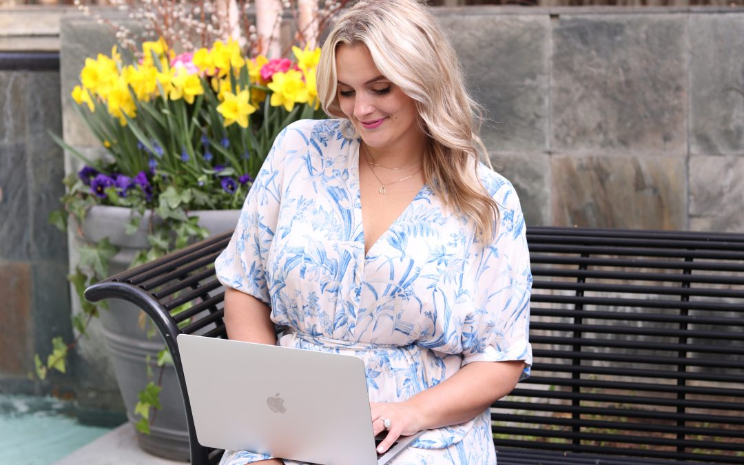 Why Everyone Should Be Blogging Right Now!